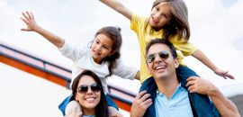 Seven Family Trip Destinations To Go To Together With Your Grandkids