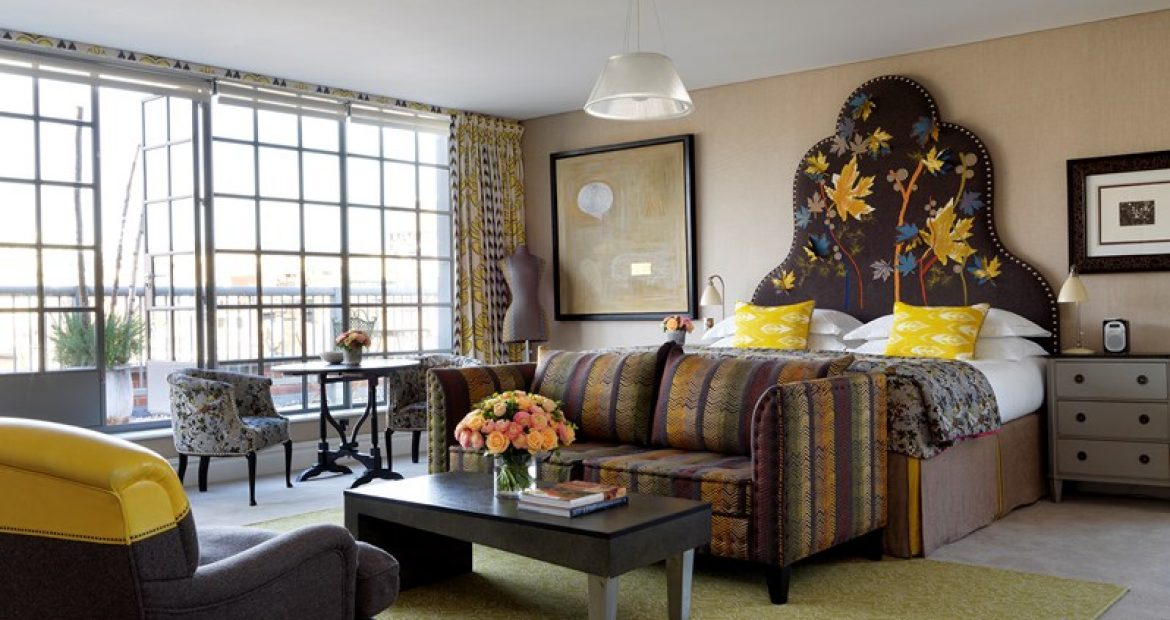 Have a review of Hotels Near Famous Railway Stations working in london