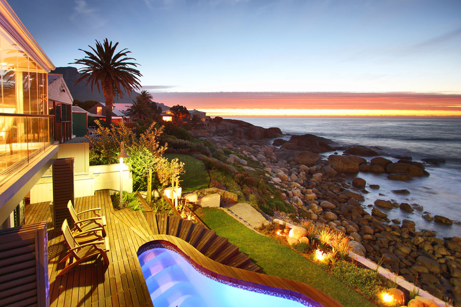South Africa's Favourite Destinations – South African Accommodations