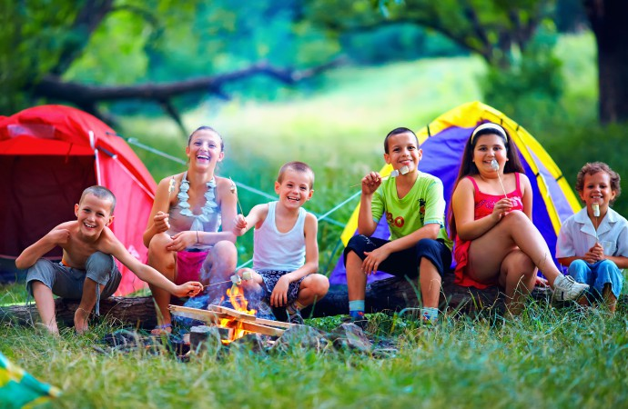 How to find a Summer time Camp For Your Children
