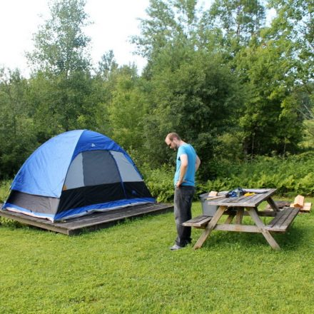 The Tips for Selecting the best Camping Supplies
