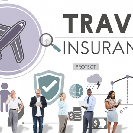 Going with the right travel insurance