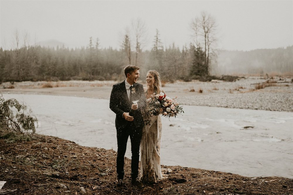Five Tips when Choosing the Right Location to Elope In