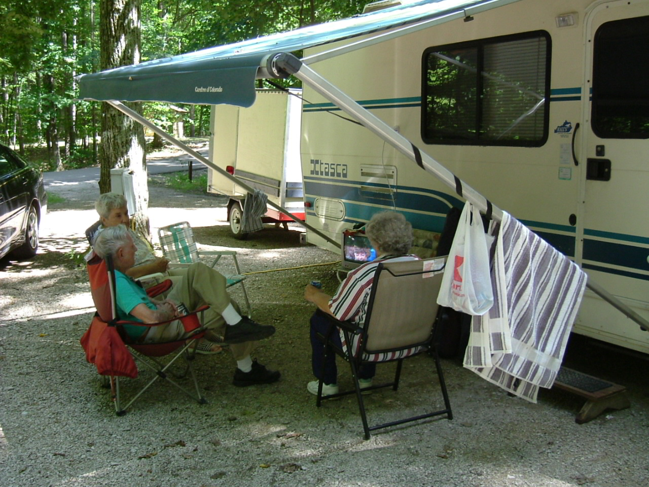 Plan Your RV Camping Trip Properly to Prepare an Amazing Vacation