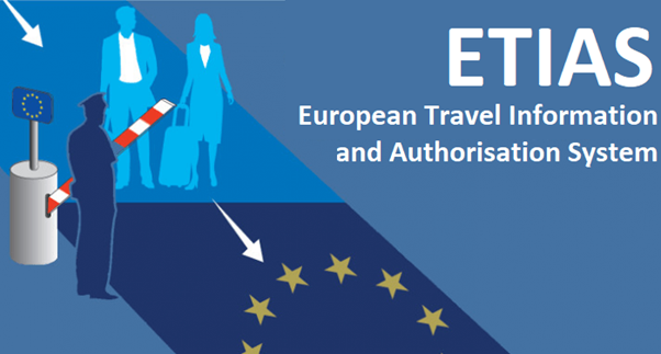 Everything You Need To Know About The New Visa-Waiver System By The European Union Called ETIAS