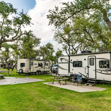 Things You Need To Consider When Choosing A RV Park