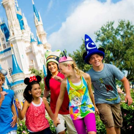 Top Reasons One Should Know About Picking Orlando For Next Vacation
