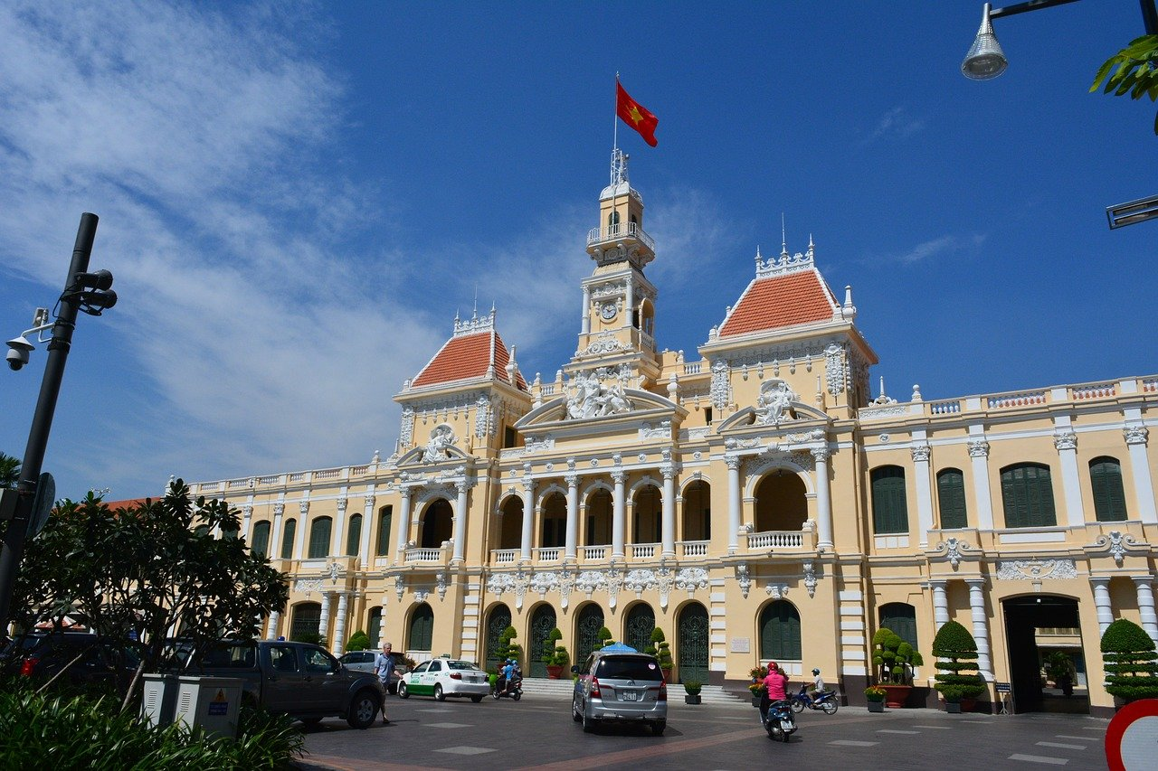 All You Need To Know About Visiting Saigon